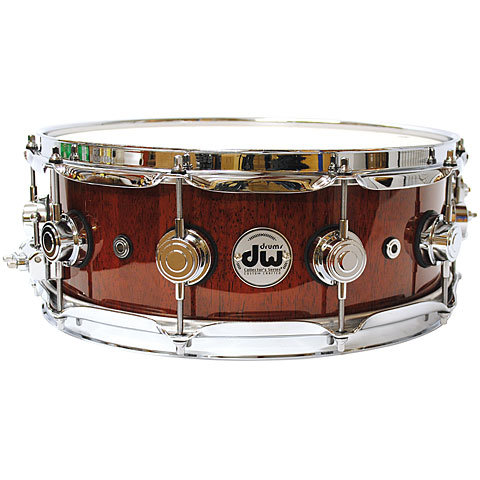 DW Collector 14 x5,5  Solid Stave Oak (Faßbauweise)
