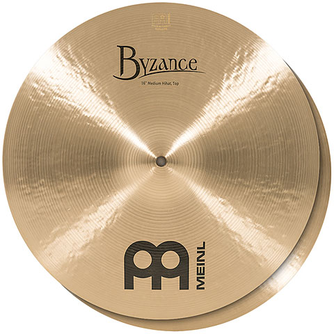 Meinl Byzance Traditional B16MH