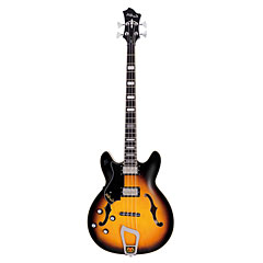 Hagstrom Viking Bass VS « Basse gaucher
