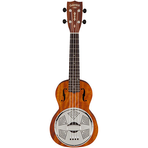 Gretsch G9112 Resonator-Ukulele