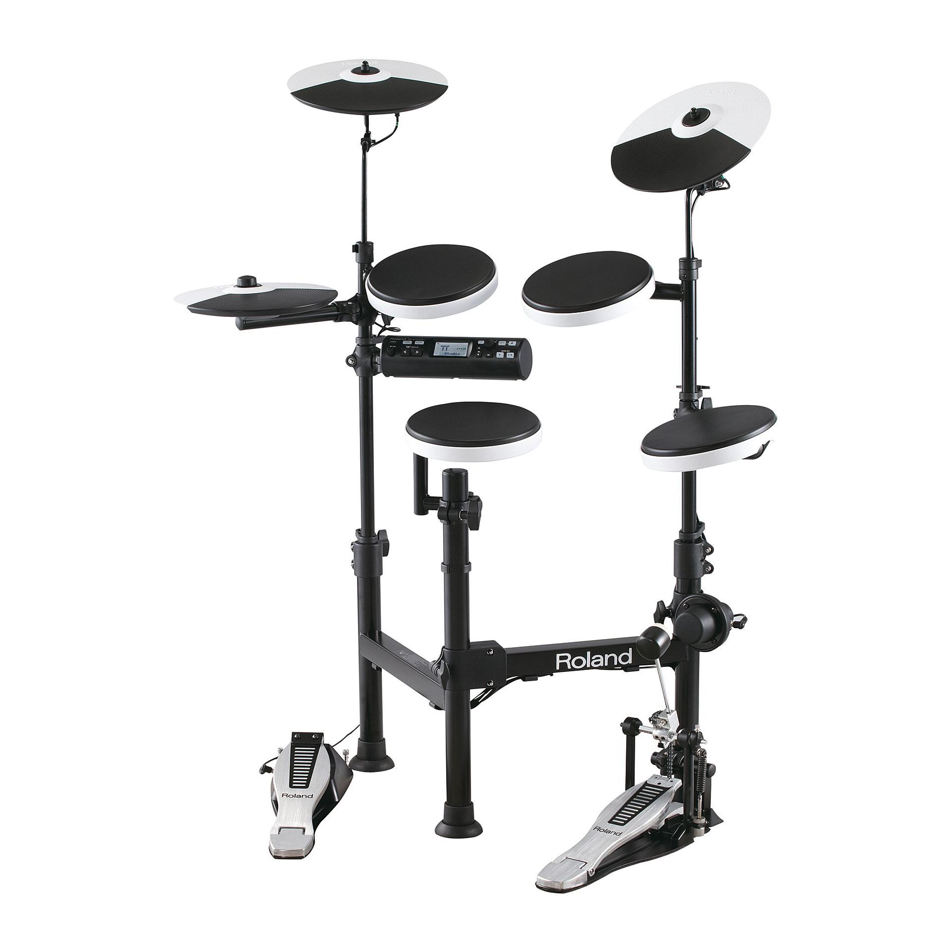 roland td 4kp v drums portable batterie lectronique. Black Bedroom Furniture Sets. Home Design Ideas