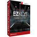 Synthétiseurs virtuels Toontrack EZkeys Classic Electrics