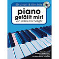 Bosworth Piano gefällt mir! (+CD) « Recueil de Partitions