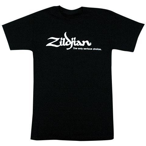 Zildjian Classic Logo M