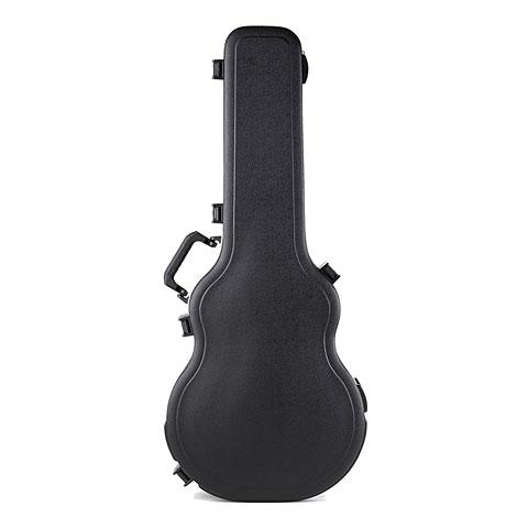 SKB 35 Thin Body Semi Hollow Guitar
