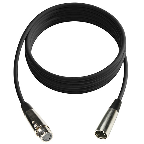 Cameo Multi PAR 5-Pol Kabel