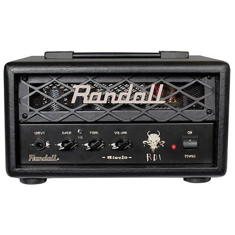 Randall RD1H Head