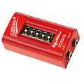 Hughes & Kettner Red Box 5 Guitar DI-Box « Littler helper