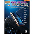 Play-Along Hal Leonard Harmonica Play-Along Vol.3 - Blues Rock