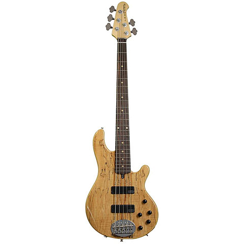 Lakland Skyline 5501 Deluxe Spalted RW