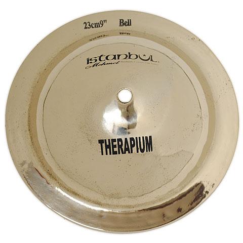 Istanbul Mehmet Therapium 9  Bell