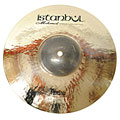 "Istanbul Mehmet Four Way Stax 11"" Shiny Black Bell « Cymbales d'effet"