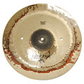 "Cymbales d'effet Istanbul Mehmet Four Way Stax 15"" China"