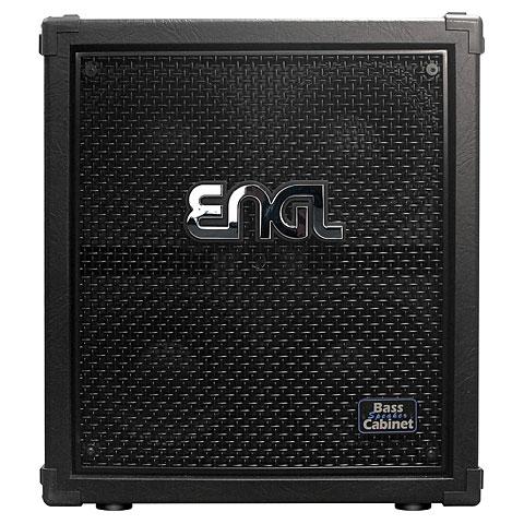 Engl PRO E410B Black gerade