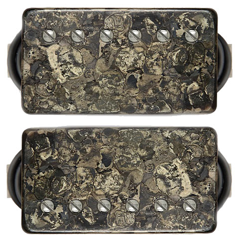 Bare Knuckle Nailbomb Covered Set
