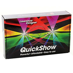 Pangolin Quickshow 4.0 FB3/QS