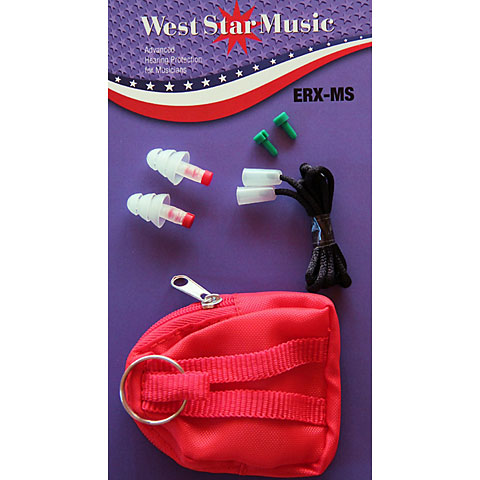West Star Music ERX-MS