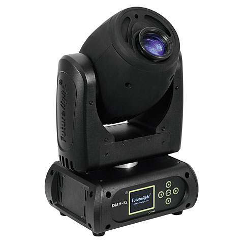 Futurelight DMH-32 RGBW LED