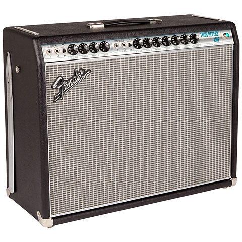 Fender '68 Twin Reverb Reissue