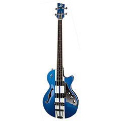Duesenberg Starplayer Bass Mike Campbell LPB « Basse électrique