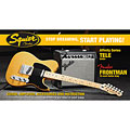 Squier Affinity Tele FM15 BLD Set « Pack guitare électrique