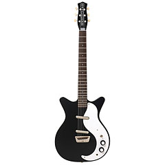 "Danelectro 59 O ""Original"" Black « Guitare électrique"