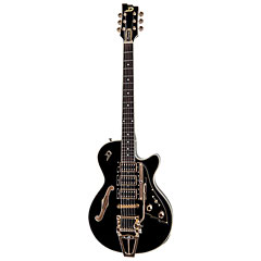Duesenberg Starplayer TV Custom DTV-CM-BK « Guitare électrique