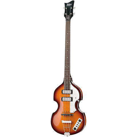 Höfner Ignition Carvern Bass SB