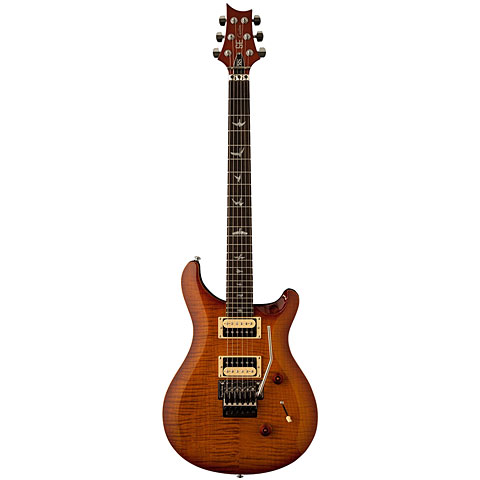 PRS SE Floyd Custom 24 VS