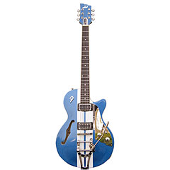 Duesenberg Starplayer TV Mike Campbell DTV-MC « Guitare électrique
