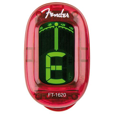 Fender FT160 California Tuner CAR