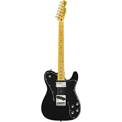 Squier Vintage Modified Tele Custom BLK « Guitare électrique