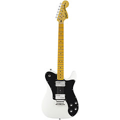 Squier Vintage Modified Tele Deluxe OWT « Guitare électrique