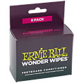 Ernie Ball Wonder Wipes EB4276 « Entretien guitare/basse