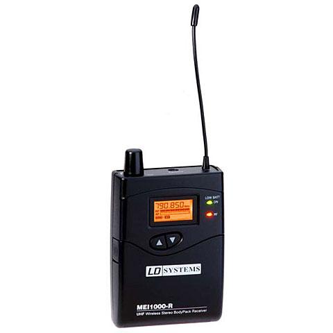 LD-Systems MEI 1000 BPR G2
