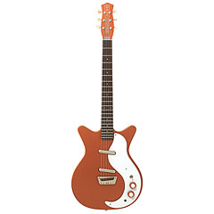"Danelectro 59 O ""Original"" Copper « Guitare électrique"