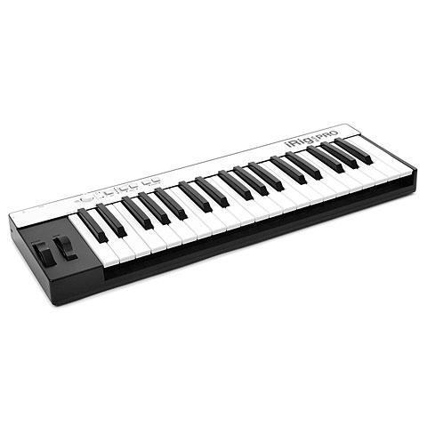 IK-Multimedia iRig Keys Pro