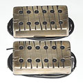 Micro guitare électrique Bare Knuckle Juggernaut Covered Set