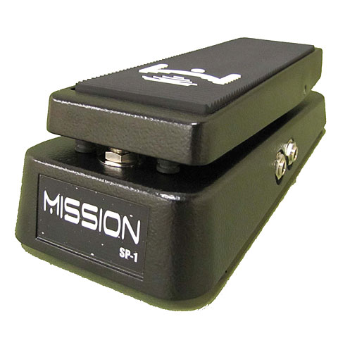 Mission Engineering SP-1-BK