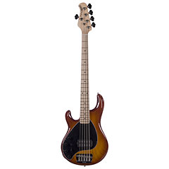 Music Man Stingray MM250 Honey Burst « Basse gaucher