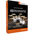 Synthétiseurs virtuels Toontrack EZdrummer 2