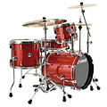 Batterie acoustique Sonor Special Edition Safari SSE 10 Red Galaxy Sparkle