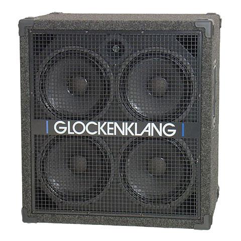 Glockenklang Bassware Take Five-4