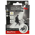 Alpine Music Safe Pro Black Edition « Protection auditive