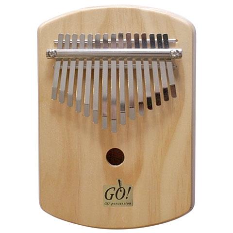 GO Percussion GO-KLMB