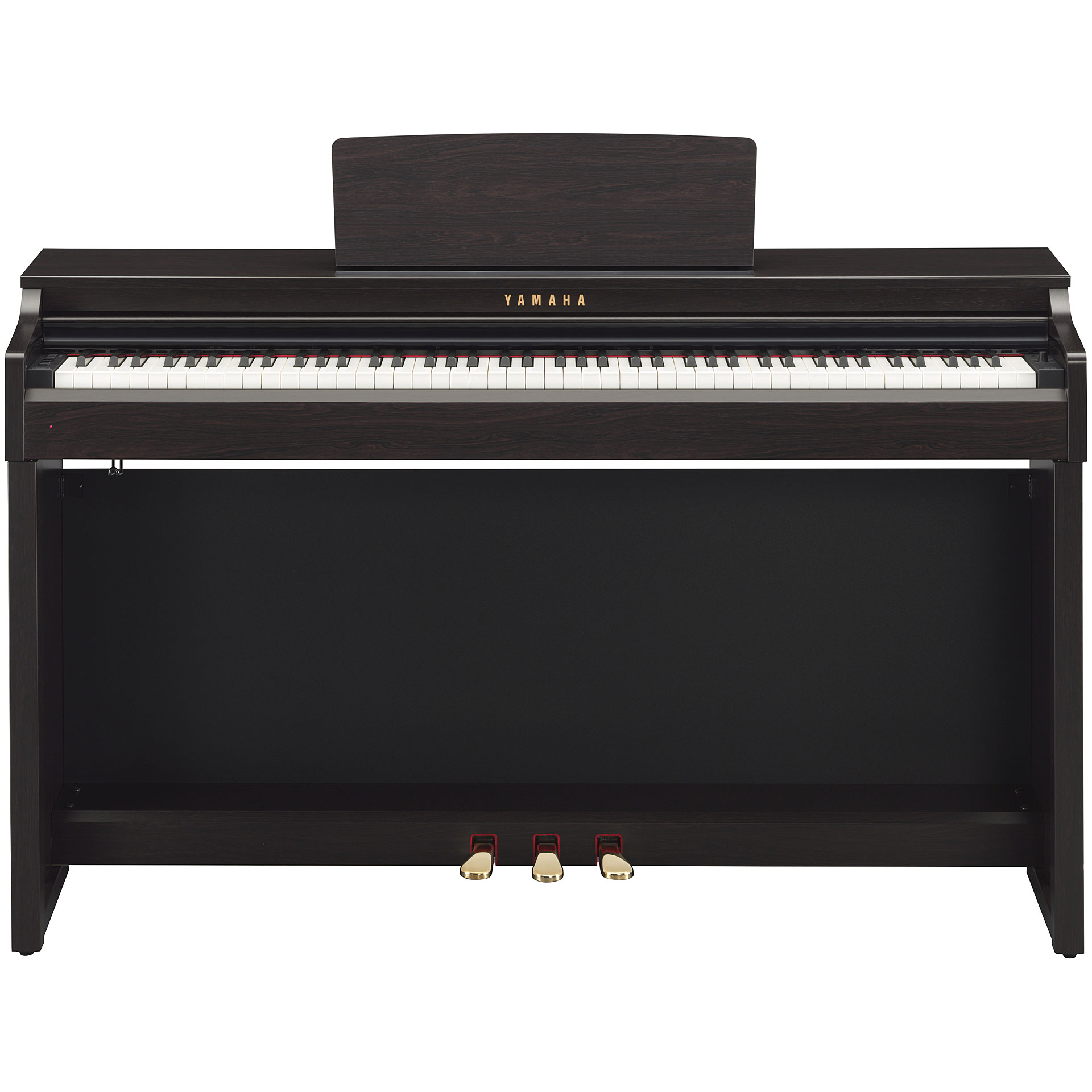 yamaha clavinova clp 525r bundle piano num rique. Black Bedroom Furniture Sets. Home Design Ideas