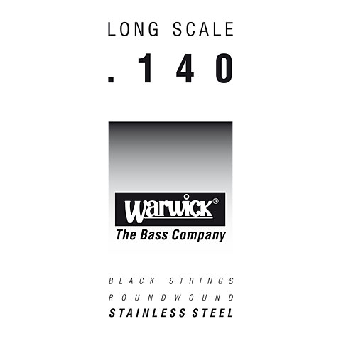 Warwick BlackLabel 140