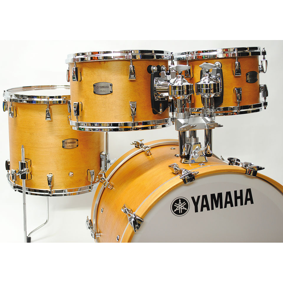 Yamaha Absolute Hybrid Maple Set 2 Vn 171 Batterie Acoustique