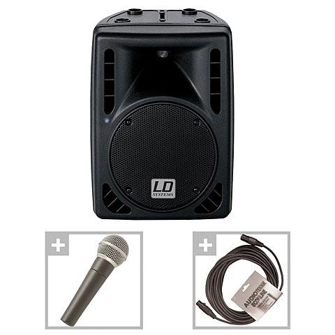 LD-Systems LDP-82A Voice-Set II