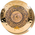"Cymbale Hi-Hat Meinl Byzance Extra Dry 15"" Dual HiHat"